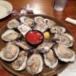 1/2 Price Tuesday Oysters