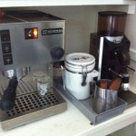 Still a daily use item.  After ten years of daily espresso.  Rancilio machine and grinder.