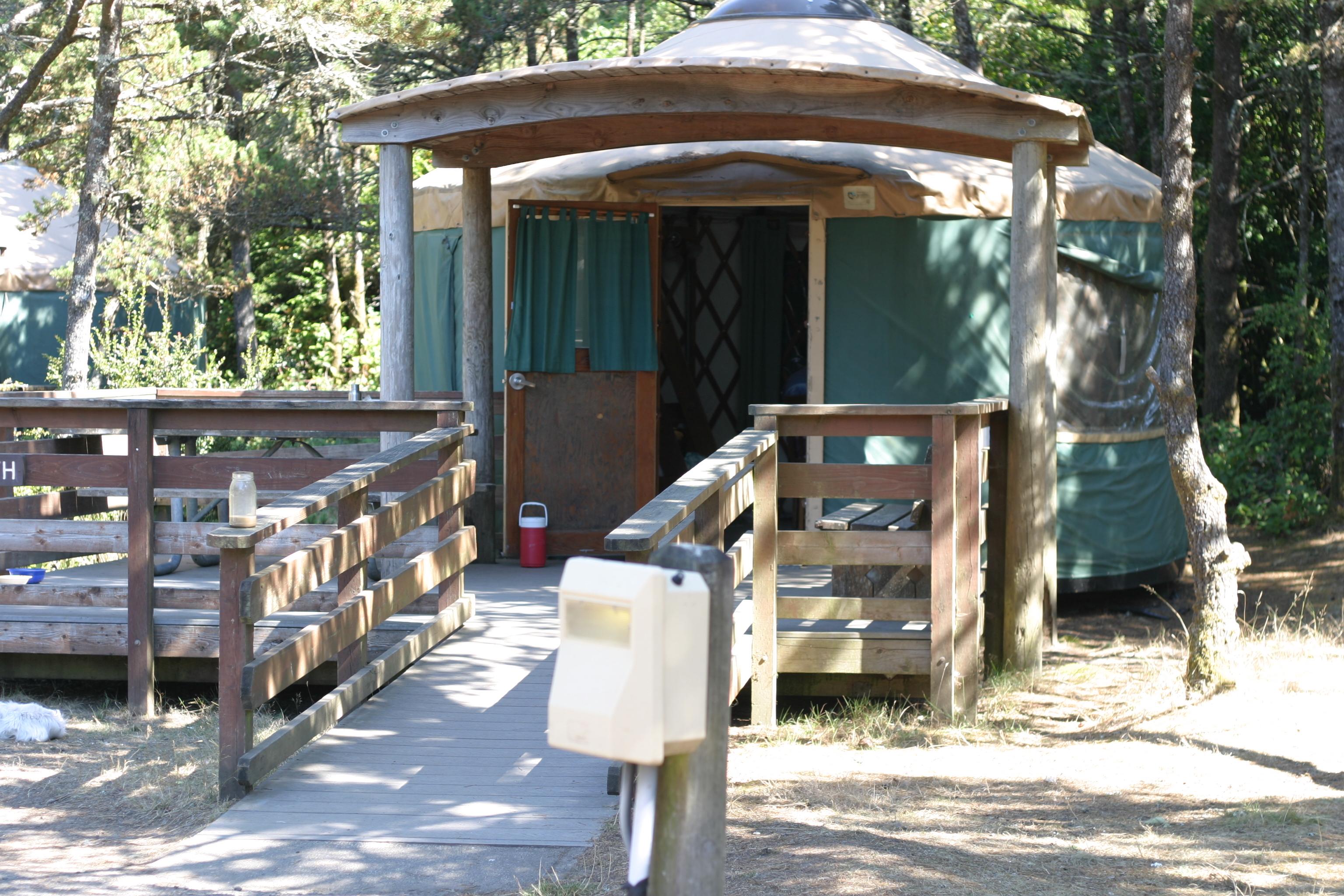 South Beach State Park Oregon Francois5